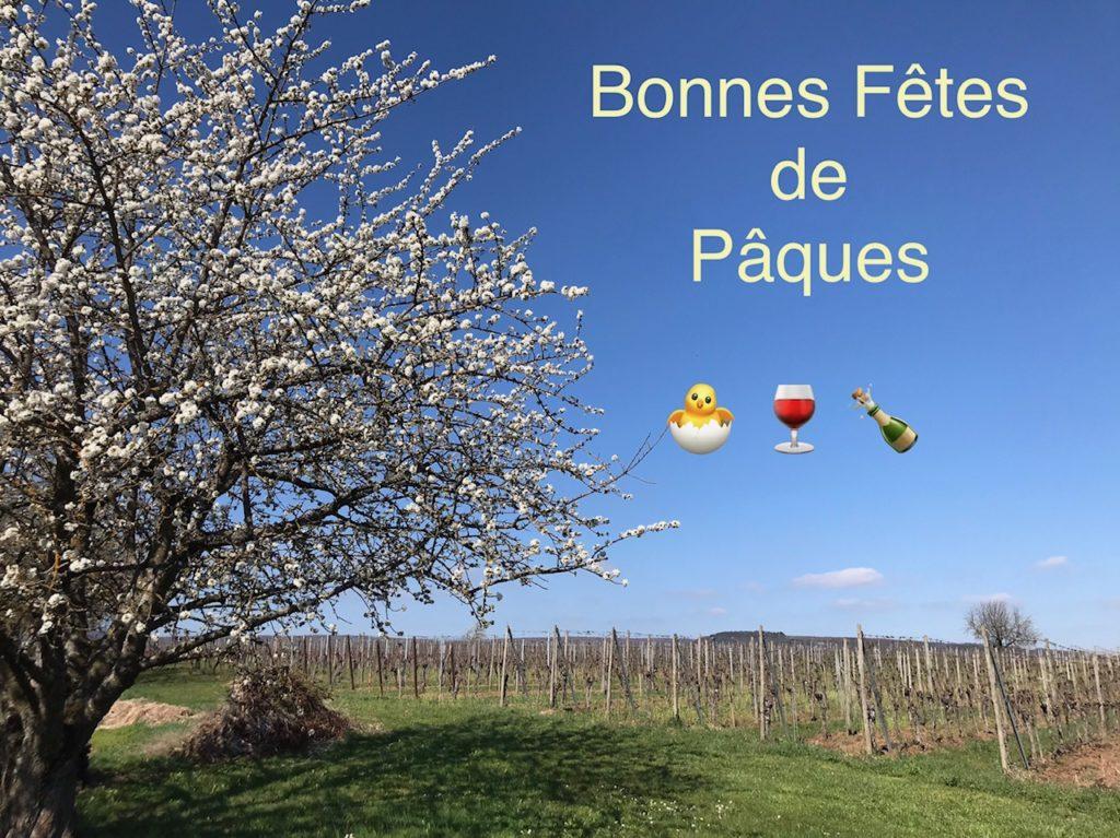 Bon Week-End Pascal